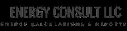Energy Consult LLC logo